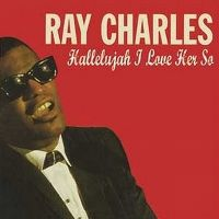 Cover Ray Charles - Hallelujah I Love Her So [2008]